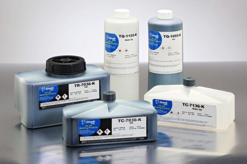 Domino® IR 236BK Ink Reservoir Replacement