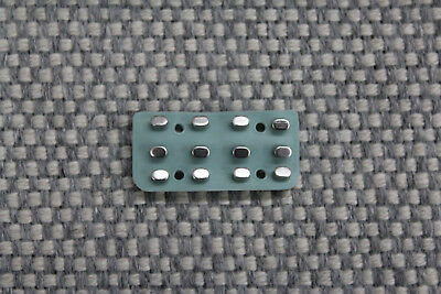 Casio CA-85 / CA-901 Keyboard Contact Buttons Vintage NOS RARE