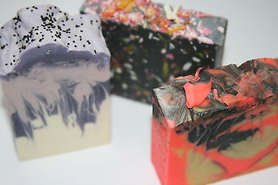 Creative Soaping n More