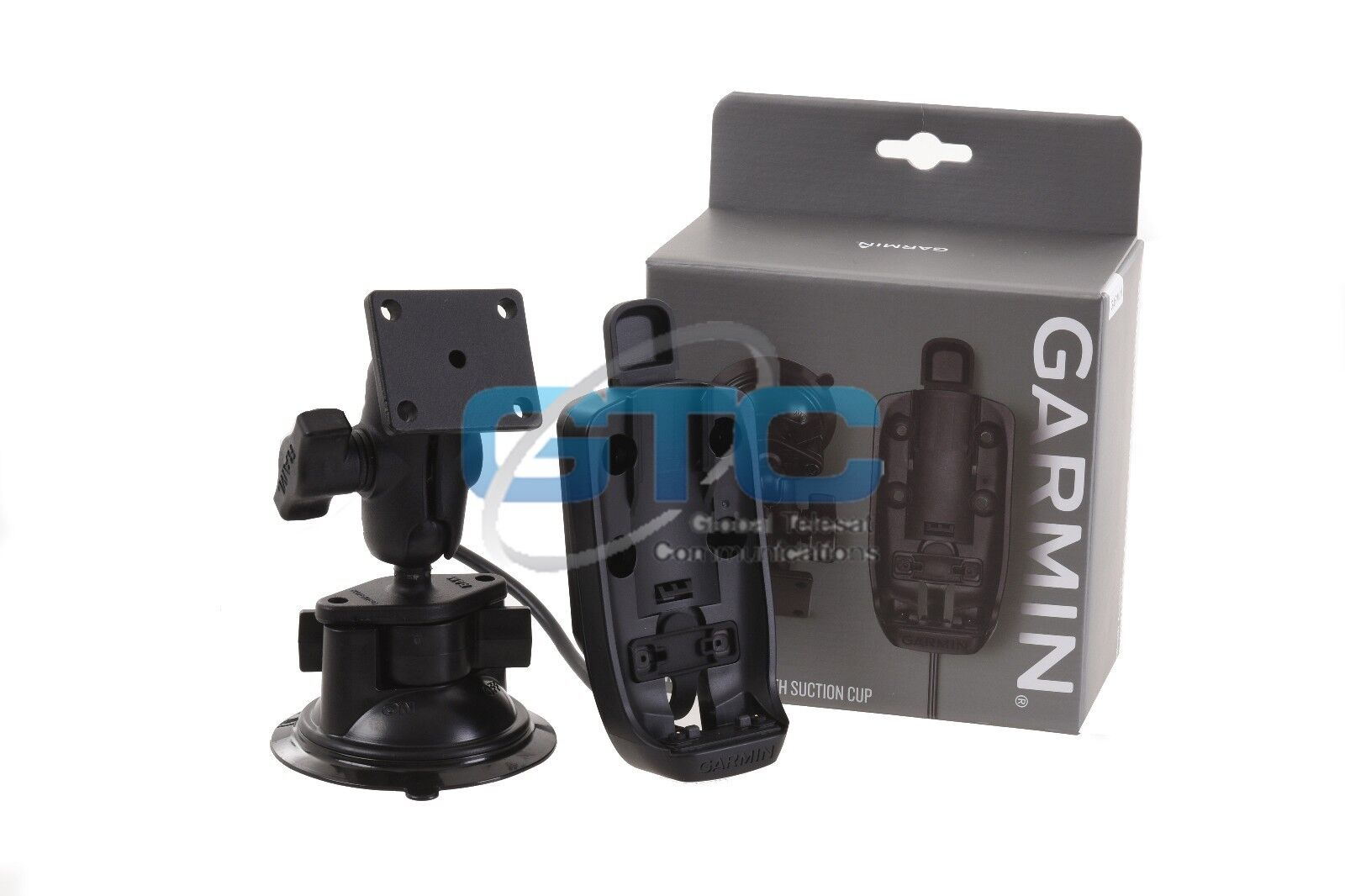 Garmin Inreach Explorer+ & Se+ Powered Mount With Suction Cup