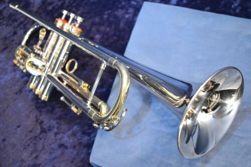 """1975 Conn 36B """"Connstellation"""" Trumpet w/ Case, Mouthpiece"""