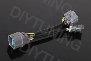 10 PIN OBD2 ENGINE HARNESS TO OBD1 DISTRIBUTOR JUMPER HARNESS DIZZY HONDA ACURA