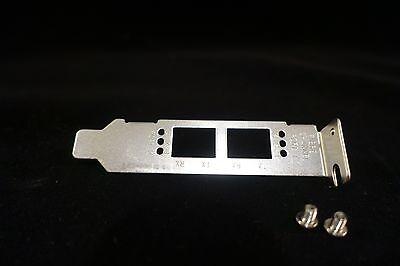 STANDARD TALL FULL HEIGHT PROFILE BRACKET INTEL E10G42AFDA DELL 0VFVGR 02094N