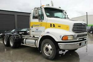 2004 Sterling L Series Prime Mover Mowbray Launceston Area Preview