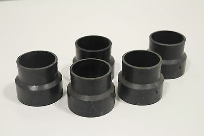 Lot Of 5 Permafit Pvc 62843 3 Coupling Adapter Fitting