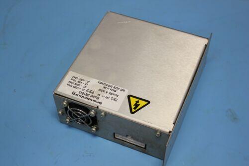 Brandenburg DN1043 power supply , Waters Micromass Mass spectrometer