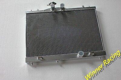 Radiator For Nissan TIIDA C11XSC11XLATIOCUBEJUKE 16 18BLUEBIRD SYLPHY 20