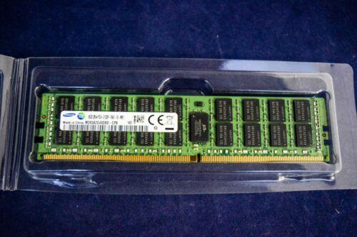 M393A2G40DB0-CPB SAMSUNG 16GB (1X16GB) 2RX4 PC4-2133P DDR4 Server Memory