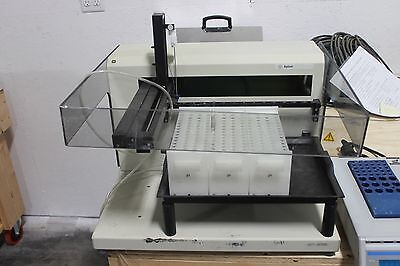 Agilent X-y Auto Sampler Model G1811a