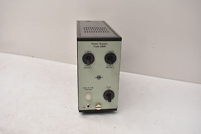 Bruel Kjaer Power Supply Type 2805