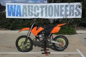 2011 KTM 85SX Dirt Bike - CURRENT AUCTION Wangara Wanneroo Area Preview