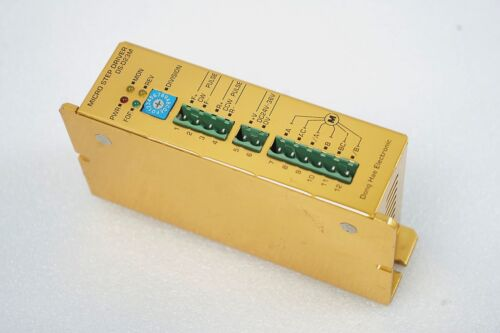 DONG HAE ELECTRONIC MICRO STEP DRIVER DS-D23M FREE SHIP