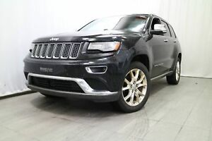 Jeep Grand Cherokee Summit 4 portes 4RM