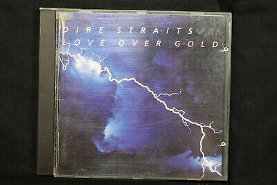 Dire Straits – Love Over Gold (C415)