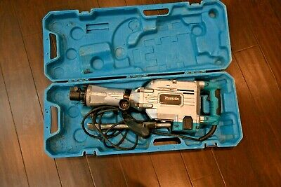 Makita Hm1304b Demolition Hammer Wcase