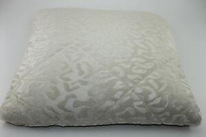 leoparden decke bettwaren w sche matratzen ebay. Black Bedroom Furniture Sets. Home Design Ideas
