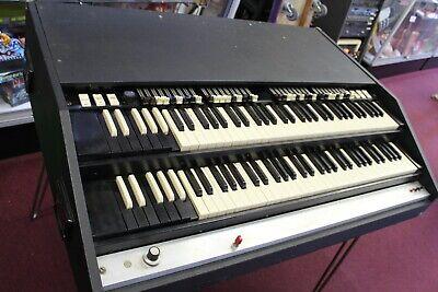 - Vintage Hammond B3 on
