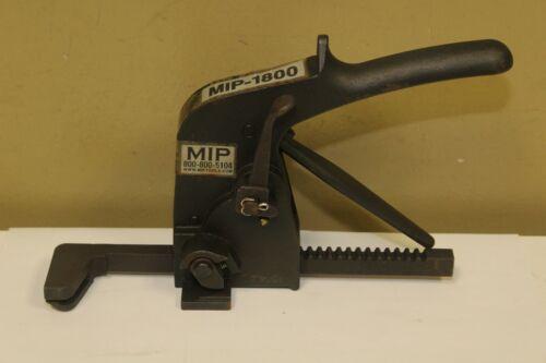 MIP-1800 Cinch Bander