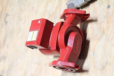 Bell Gossett Red Fox Circulator Pump Nrf-22 New