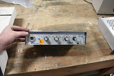 Wpi W-p Instruments Inc Model Dam- 6a Differential Preamplifier