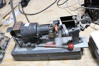 Dumore Model 21-011 Drill Point Cutter Grinder Machine