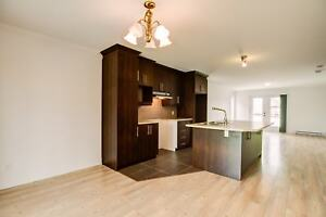 !!!!!!FREE NEW CONDO!!!!.... with a key rental of 835$ per month