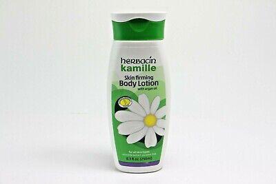 6 PACK Herbacin Kamille Firming Body Lotion 8.3 oz U15