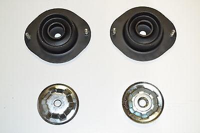 2 Premium Domlager mit Wälzlager INA 2 Staubschutz vorn Opel Astra H Zafira B