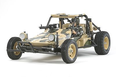 Tamiya 1:10 RC Fast Attack Vehicle 2011 2WD Limitierte Wieder.# 300058496