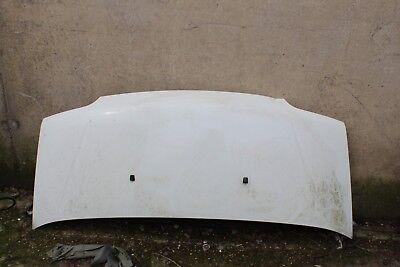 2003 CITROEN RELAY BONNET WHITE