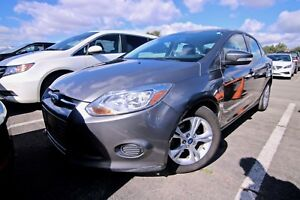 2013 Ford Focus SE, Cruise Control, Bluetooth, Remote Keyless En