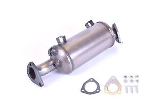 AUDI A4 A6 1.9 & 2.0 TDi DIESEL PARTICULATE FILTER DPF & FITTING KIT