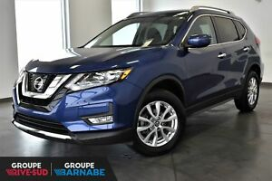 Nissan Rogue SV AWD CAMERA + ALLIAGE + COMME NEUF!!!