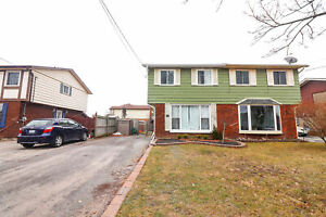 **HOUSE FOR RENT** 3 Bedroom in St. Catharines!!!