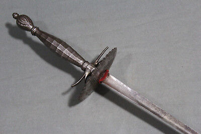 French smallsword (court sword) - France, 2nd half 18th century