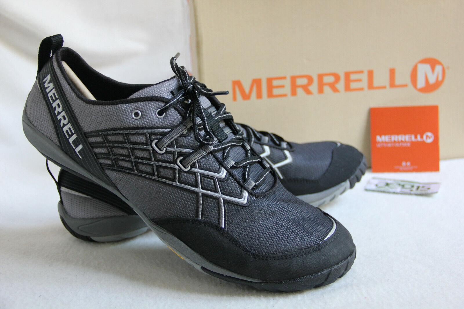 Merell Trail Glove, Trail Laufschuhe, Barfuß Schuhe, Barefoot, Gr. 46