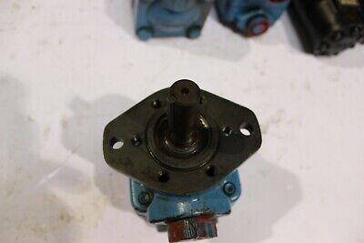 Vickers V2308w1c12s214lh Hydraulic Vane Pump New