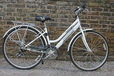 Ladies Ammaco Dresden mountain bike