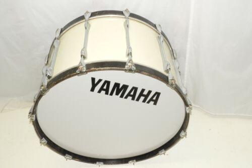 "Yamaha 26"" Field Corps Marching Band Bass Drum"