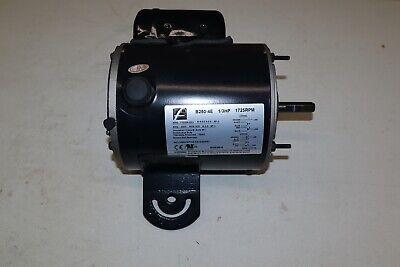 Nos Hessaire B250-4e 13 Hp Electric Motor 1725 Rpm Teao Continuous Duty