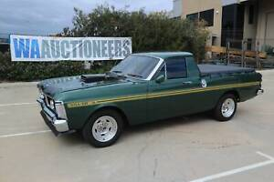 1971 Ford Falcon 351 GT Replica Ute - CURRENT AUCTION Wangara Wanneroo Area Preview