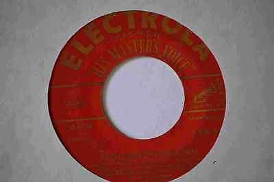 """Man nennt mich jetzt Mimi (La Boheme / Pucini) - Single - 7"""" - 45 -  vg"""