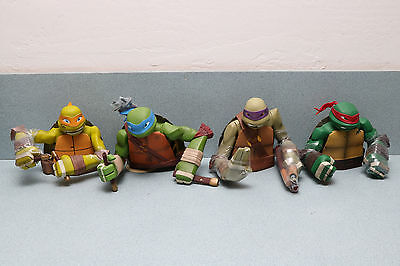 Tmnt Ninja Turtles Leo Donatello Raphael Michaengelo Bank Diamond Select