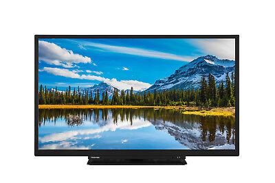 Toshiba Hd-ready Tv (Toshiba 32W3869DAS 32 Zoll Fernseher HD Ready Smart TV WLAN Triple-Tuner BT DTS)