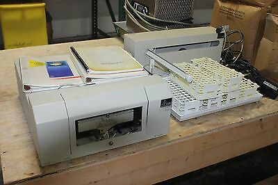 Cetac M-6000a Mercury Analyzer With Asx-500 Auto Sampler