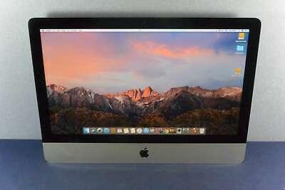 "Apple iMac 21.5"" Slim 5 2.7Ghz / 1TB / 8GB / Chipped Edge / VESA Mount"