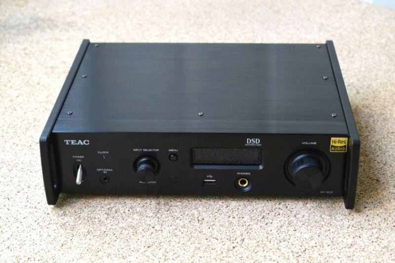 TEAC NT-503 Audio DAC