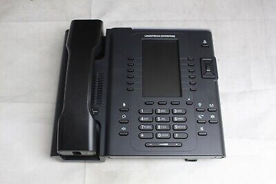 Windstream Allworx Verge 9312-we Color Display Business Office Phone - No Stand
