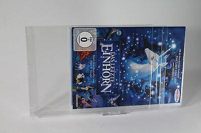 10x Special Offer DVD Sammler Schutzhüllen  OVP Schutzhüllen 0,3mm
