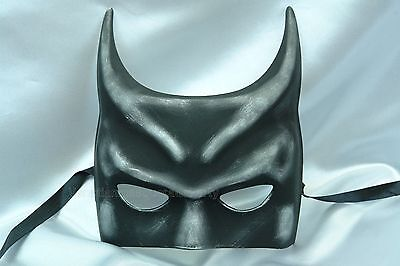 Super Hero Batman Masquerade mask for boy man Halloween Xmas costume party Prom